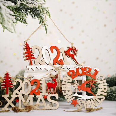 💫Новый 2021 год! Много подарков и декора!💫 — украшения для Нового года 2 — Все для Нового года
