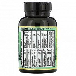 Emerald Laboratories, Coenzymated Women&#x27 - s 45+ 1-Daily Multi, 60 Vegetable Caps
