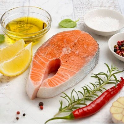 SeaZam - Рыба, морские деликатесы, птица, мясо, фарш! — Рыбные стейки, филе, фарш — Свежие и замороженные