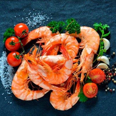 SeaZam - Рыба, морские деликатесы, птица, мясо, фарш! — Рыба и морепродукты — Свежие и замороженные