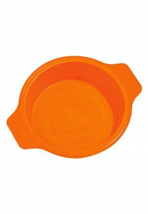 Форма для запекания и выпечки, круглая