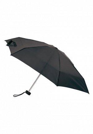 Мини-зонт чёрный