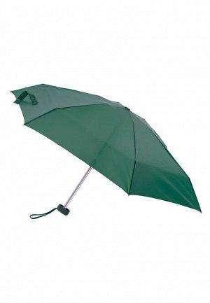 Мини-зонт зелёный