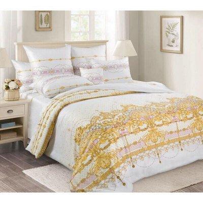 ИВАНОВСКИЙ текстиль - любимая! Новогодняя коллекция! — Комплекты постельного белья - 2-спальные - 2 — Двуспальные и евро комплекты