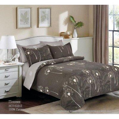 ИВАНОВСКИЙ текстиль - любимая! Новогодняя коллекция! — Комплекты постельного белья - 2-спальные - 3 — Двуспальные и евро комплекты