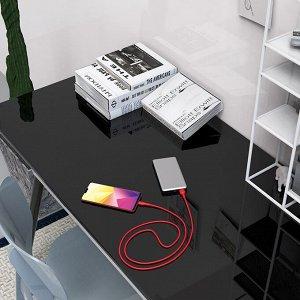 Micro USB кабель Borofone BX30 Silicone