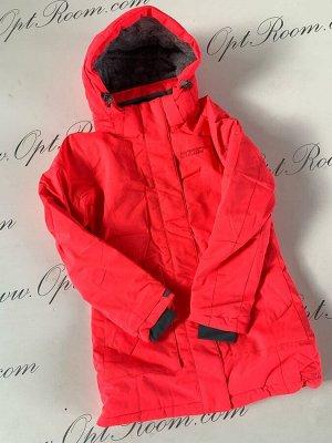 K1909R Демисезонная куртка для девочки (128-158)_н