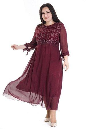 Платье-2864