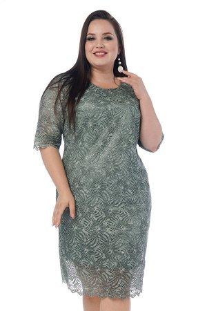 Платье-2855