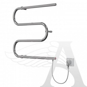 Полотенцесушитель М-образный 50*50 электрический (06841)