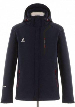 Мужская куртка-виндстоппер AMT-208529