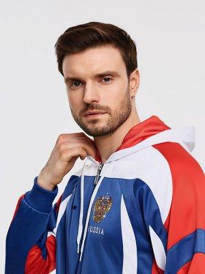 Спортивный костюм мужской RUSSIA