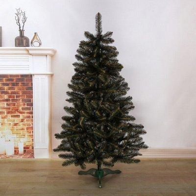 Все для Нового года! Игрушки, елки, гирлянды! Подарки к НГ — Елки — Украшения для интерьера