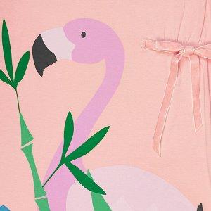 Платье для девочки, розовый