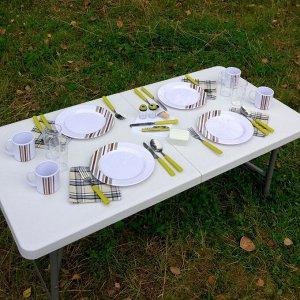 Набор для пикника 3200 36 предметов 30 л (4)
