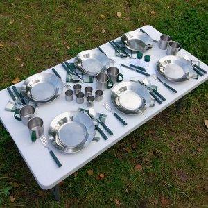 Набор для пикника 3653 48 предметов 18 л (3)