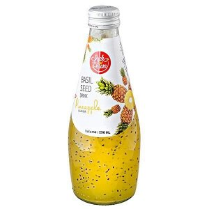 Напиток из семян базилика со вкусом Ананас 290 мл