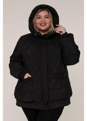 Женская зимняя куртка 20332 Черный