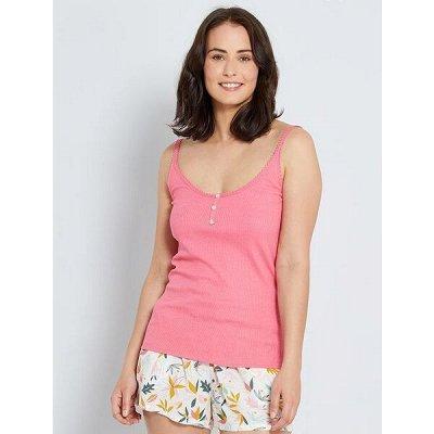 Одежда для Франции для всей семьи! — Женское белье. Пижамы, сорочки. — Сорочки и пижамы
