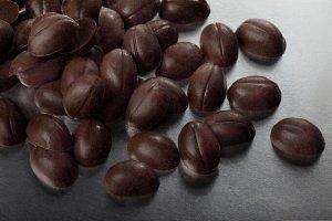 Глазурь шоколадная КОФЕЙНОЕ ЗЕРНО вес 50 гр.