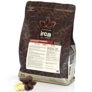 Шоколад темный IRCA 36/38 вес 100 г.