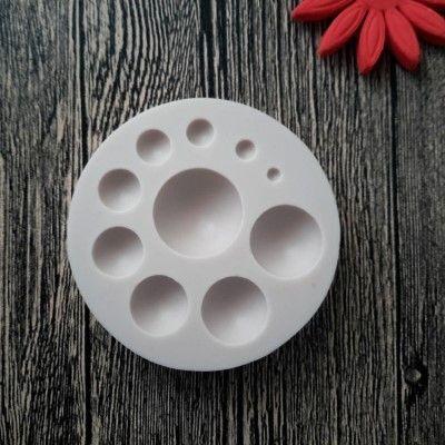 Съедобная печать для выпечки  — Молды силиконовые — Все для выпечки