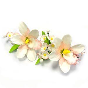 Сахарные цветы букет ОРХИДЕИ  1 шт./упак.