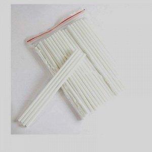 Палочки (полые) для карамели, кейкпопсов 60 шт/упак.