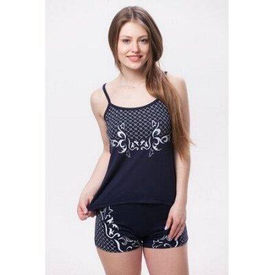 Balik - Женский домашний трикотаж! — Женские пижамы — Сорочки и пижамы