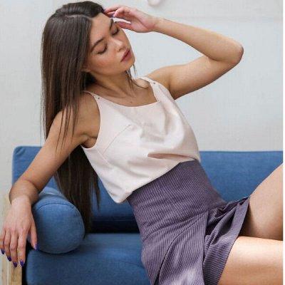 Стильная жен.одежда от ЕLLcoRa💥 Размеры от 40 до 60! — Юбки — Прямые юбки