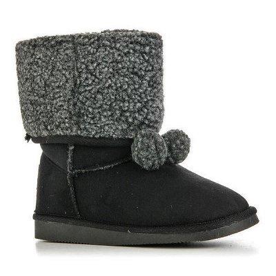 Распродажа обуви и одежды - финальный сток, скидка до 80% — детские сапоги — Сапоги