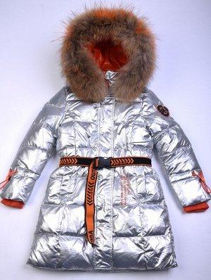 20148-S Пальто для девочки Anernuo