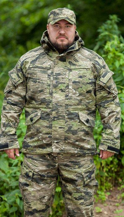 Формекс 2 💥камуфляж 💥СИЗ 💥Медицинская одежда — Камуфляж — Униформа и спецодежда
