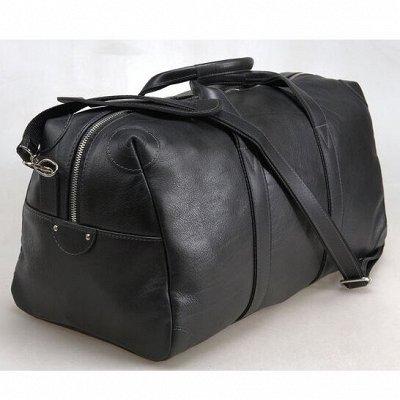 Ремни из натуральной кожи — Сумки «Дорожные» — Дорожные сумки