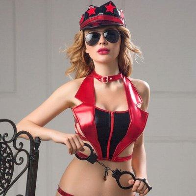 Be Sexy нижнее белье от S до XXXL. Ликвидация -50%.  — Игровые костюмы — Белье, одежда и обувь