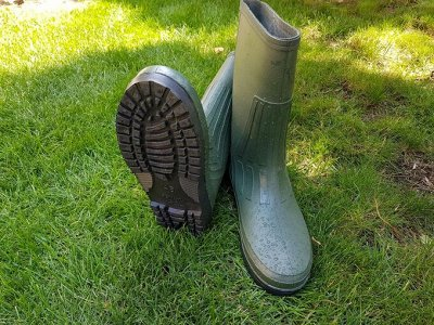 ✅Спецодежда для профессионалов своего дела по доступной цене — Резиновая обувь ПВХ — Резиновые сапоги