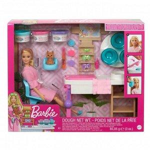 Игровой набор Mattel Barbie набор СПА3