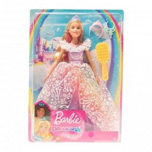 Кукла Mattel Barbie Принцесса8