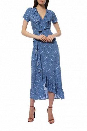 Платье 865 Джинс