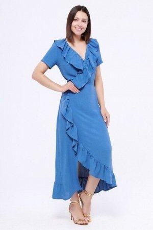 Платье Джинс 865