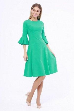 Платье 843 Яблоко