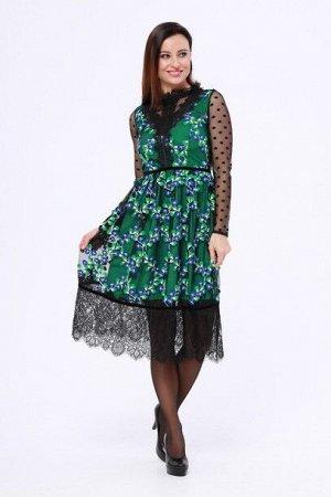 Платье 1001 Яблоко