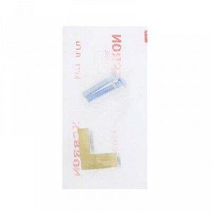 Ручка-кнопка RK-019, 21,5*22,8*20,3 мм, размер 16 мм