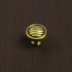 Ручка-кнопка RK-022, 27*20 мм