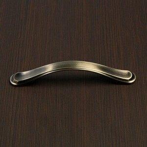 Ручка-скоба RS-004, 96 мм, атласная бронза