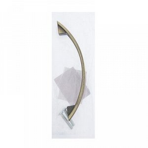 Ручка-скоба PC183, 96 мм, цвет бронза