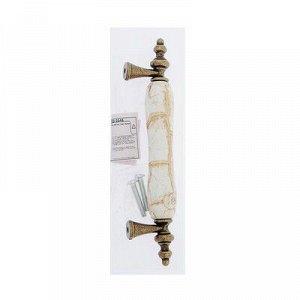 Ручка скоба Ceramics 016 LIGHT, 96 мм, цвет бронз