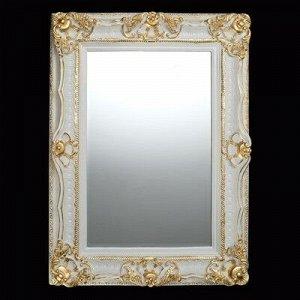 """Зеркало """"Прованс"""", золото"""