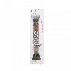 Ручка-скоба RS-099, 96 мм, атласная бронза