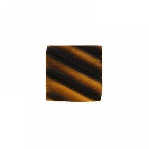 Ручка кнопка РК033COF, цвет кофе
